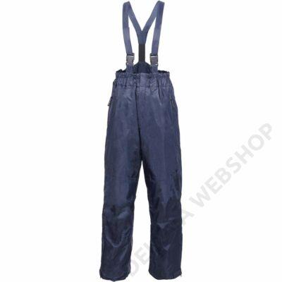 FINEK bélelt nadrág, kék