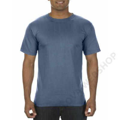 CC4017 ADULT TEE, Blue Jean