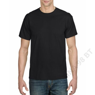 GI8000 DRYBLEND® ADULT T-SHIRT, Black