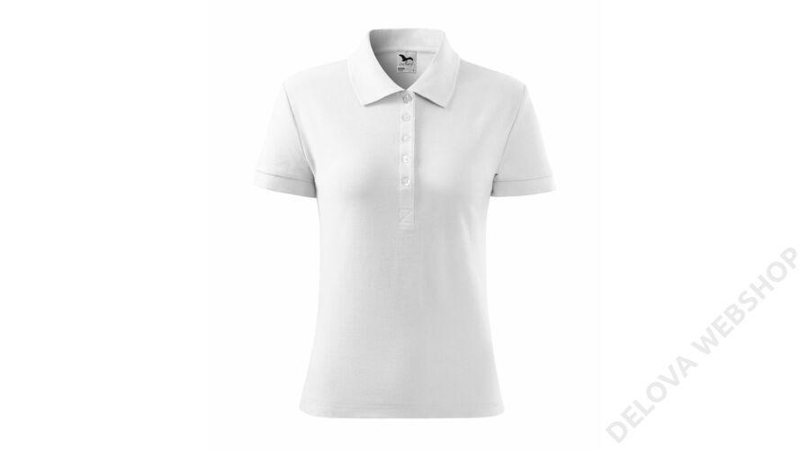 Cotton ADLER galléros póló női 52b40eda54