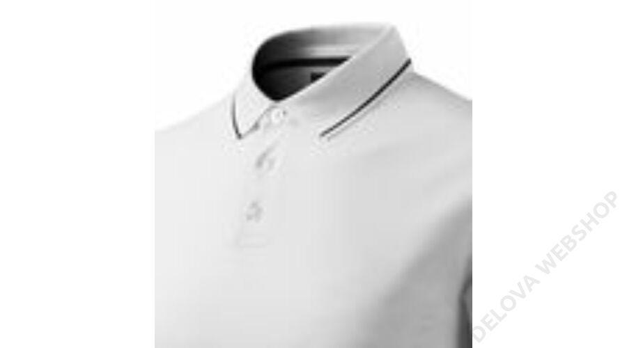 Perfection plain MALFINI galléros póló férfi fe69c71f1c