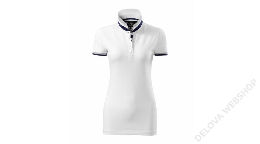 Collar Up MALFINI galléros póló női 98c2c7eef7