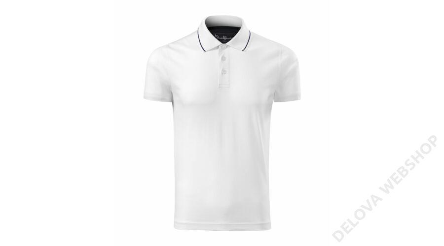 Grand MALFINI galléros póló férfi 9014da6c24