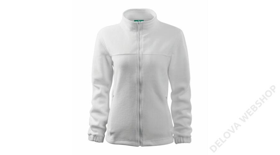9c26a49460 Jacket ADLER polár női, fehér -Zsoltina 98 BT.