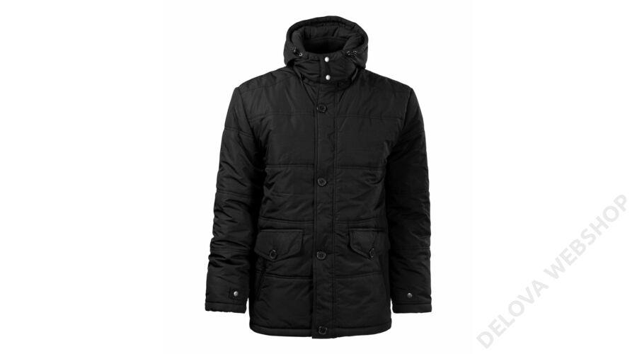5f72c39a17 Nordic ADLER jacket férfi, fekete -Zsoltina 98 BT.