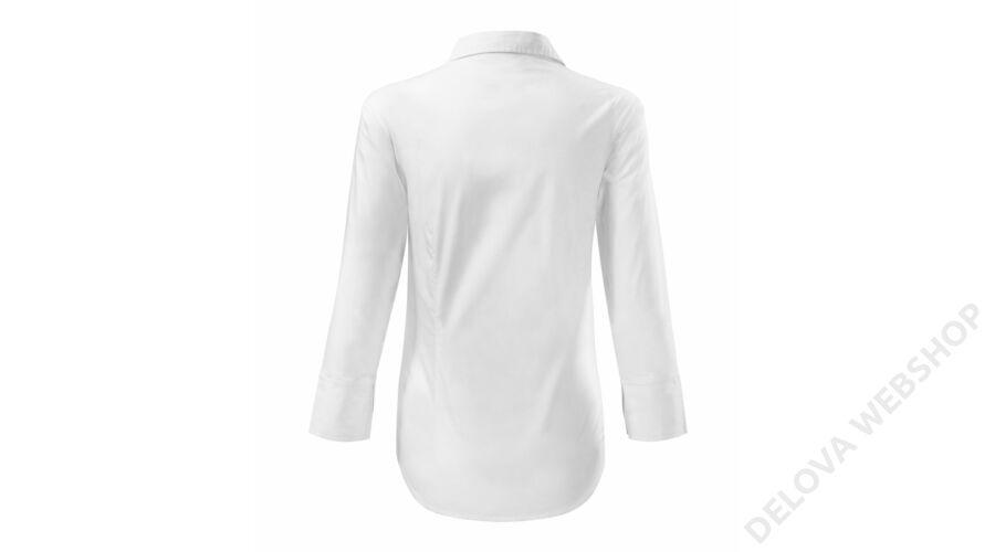 83b721742d Style ADLER blúz női, fehér -Zsoltina 98 BT.