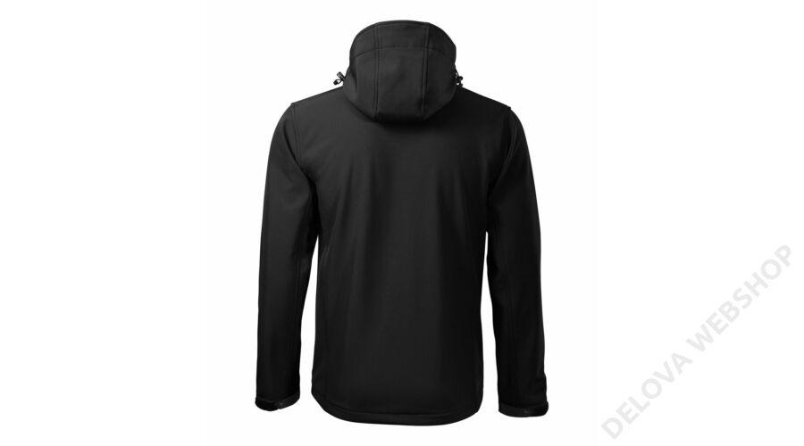 2226f9cfa8 Performance ADLER softshell kabát férfi, fekete -Zsoltina 98 BT.