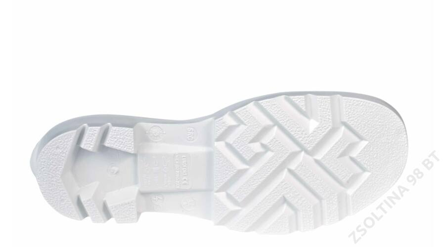 FW84 – Élelmiszeripari csizma S4 – fehér 48 | Jószerszá