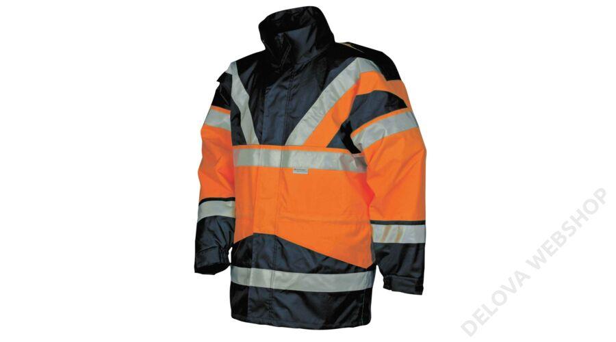 6aca480904 SKOLLFIELD kabát 4x1, piros -Zsoltina 98 BT.