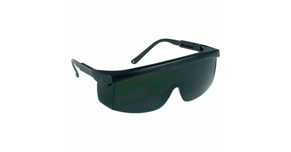 PIVOLUX hegesztő 5 ös szemüveg