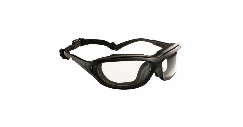 MADLUX páramentes víztiszta szemüveg