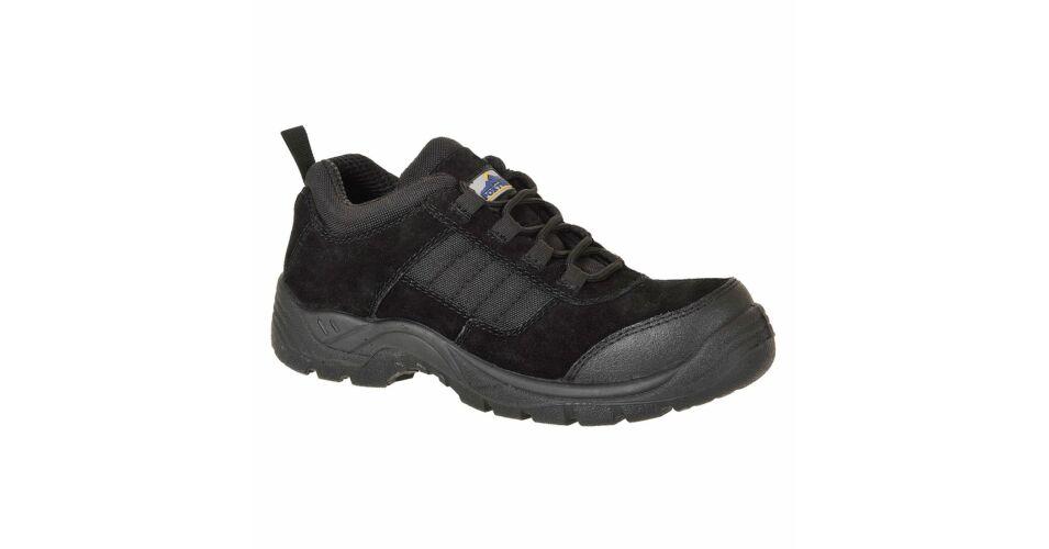 FC66 Trouper Kompozit Munkavédelmi Cipő S1