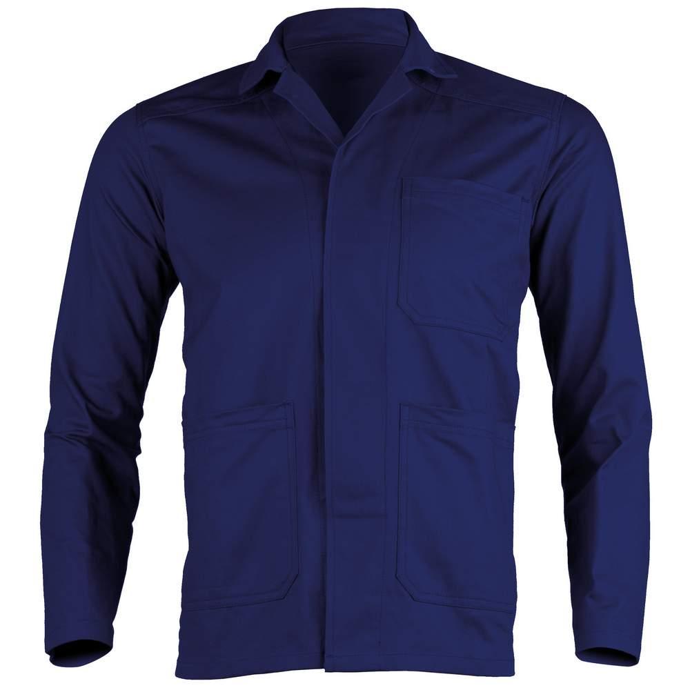 INDUSTRY sötétkék kabát -L -Zsoltina 98 BT. b5017a1d22